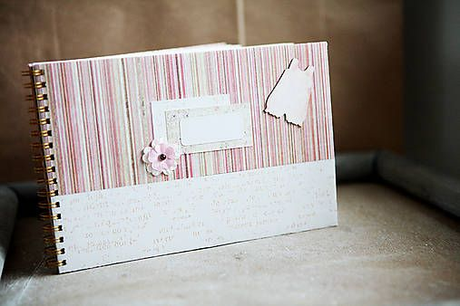 ArtStore / Scrapbook album na fotografie *11