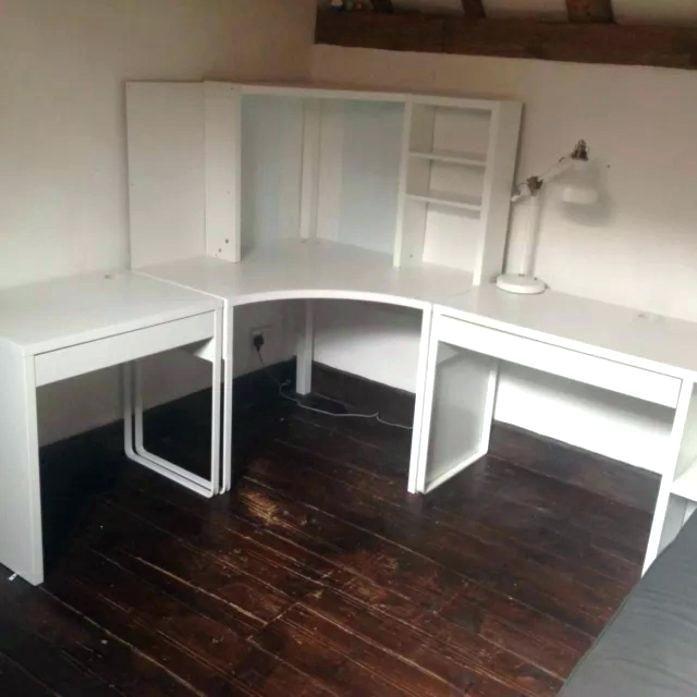 L Shaped Craft Desk Savillerowmusiccom Diy L Shaped Craft Table