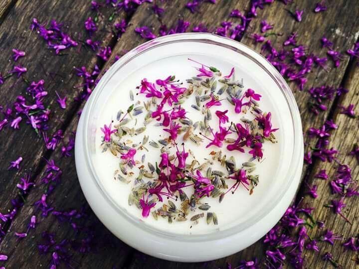 Lavender Luv .  www.waxedout.bigcartel.com