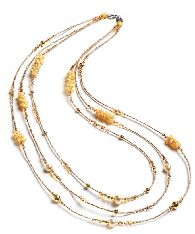 Antica Murrina, India Divinity necklace