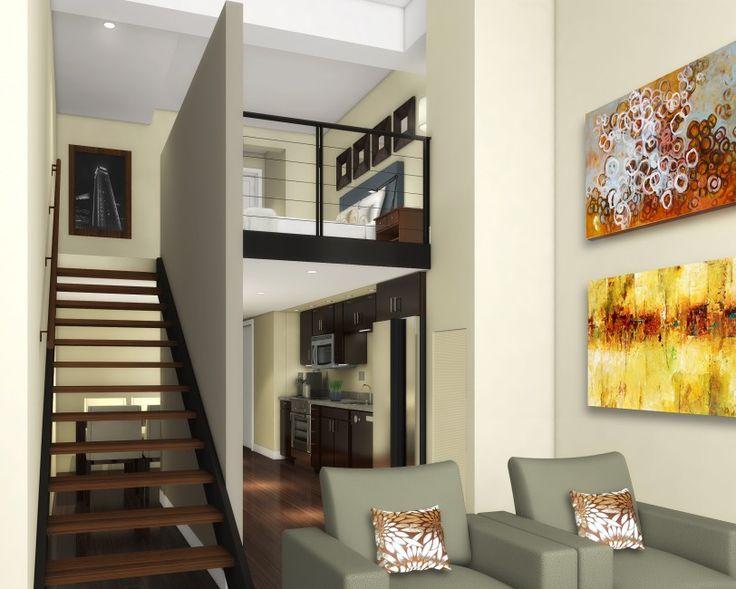 92 best Apartment images on Pinterest   Loft apartments, Apartment ...