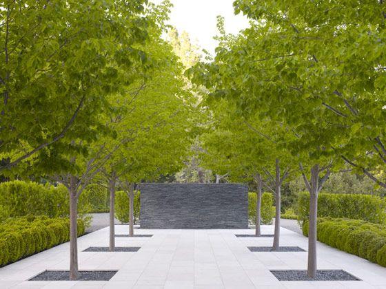 Best 20 Modern landscape design ideas on Pinterest Modern