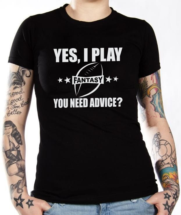 Fantasy Football t shirt. Yes, I play... You need advice? women or men can wear this tshirt. auto draft fantasy football funny jandvdesign jandvdesign.com