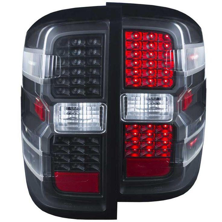 Résultats de recherche d'images pour «jeep liberty 2008 lights»