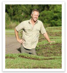 Sir Walter Buffalo Turf - http://www.buffaloturf.com.au.