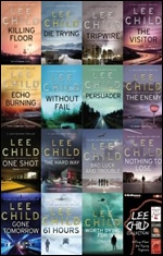 These book kick ass!: Worth Reading, Book Worth, Books Movies Tv Mus, Reacher Novels, Jack Reacher, Lee Child, Jack O'Connel, Child Book, Children Books