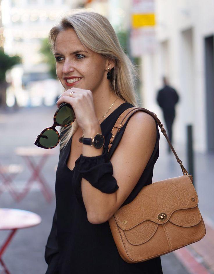 Leontine Hagoort bag: Exclusive Dutch design: http://bit.ly/2epEdic 🔝