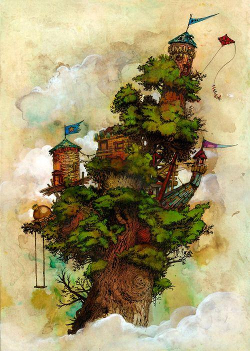 The Art Of Animation, Nicolas Weis