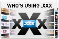 ICM Registry - .XXX Sponsored Top Level Domain