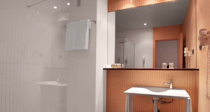 Hotel Onix Liceo - DUI doble para uso individual