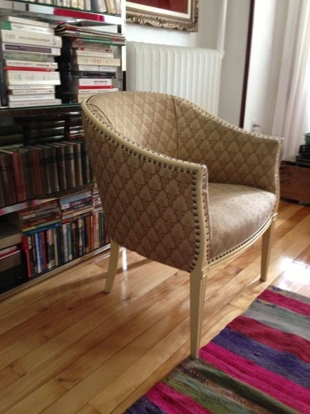 305 best images about buy or cry on pinterest antiques for Chaise bercante antique