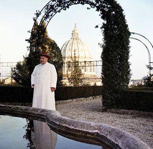 The Legacy of St. John XXIII