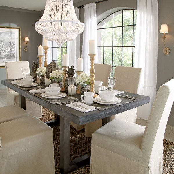 Birch Lane Quinton Dining Table