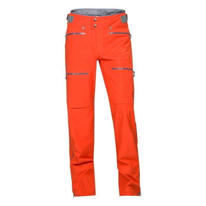 Norrona lyngen driflex3 Pants - Men's ski touring | Norrøna®