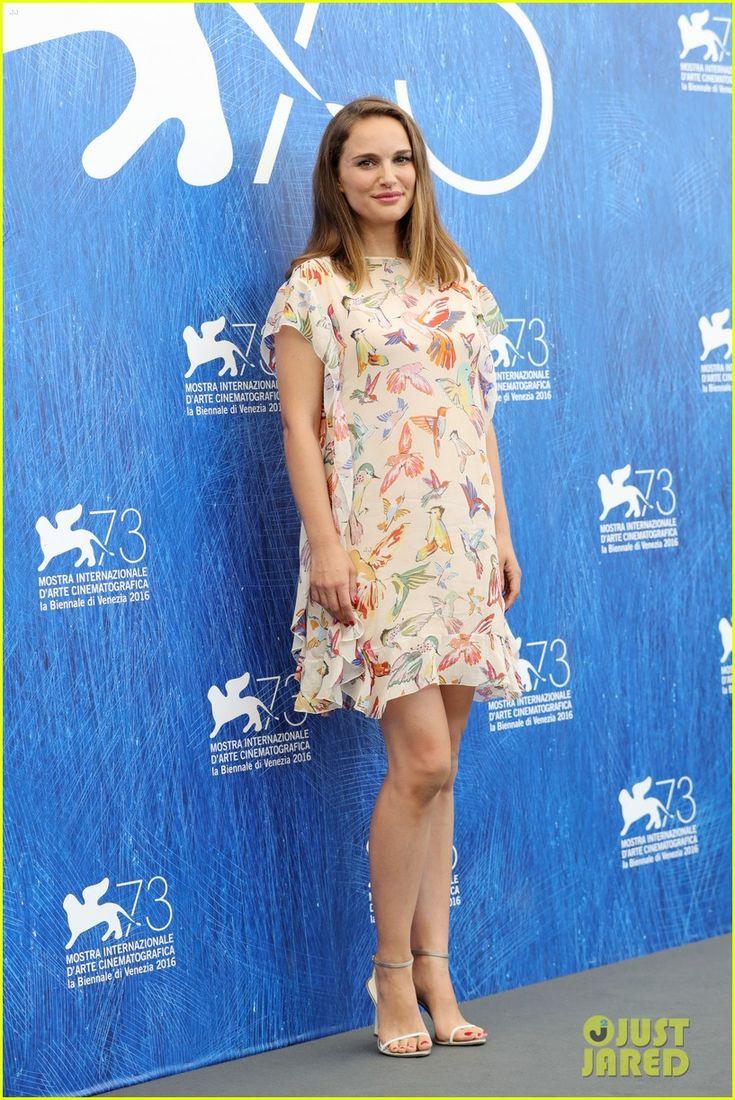pregnant voyeur -porn Natalie Portman Pregnant with Second Child, Debuts Baby Bump (Report):  Photo #
