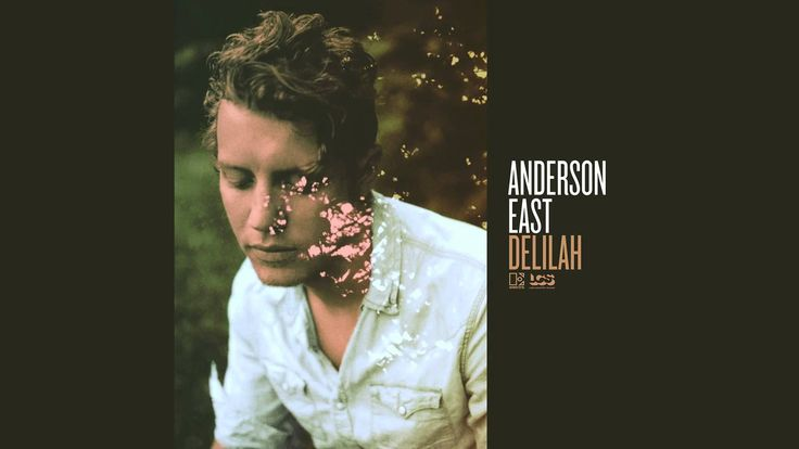 "Anderson East ""What A Woman Wants To Hear"" [Official Audio]"