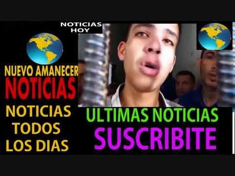 NOTICIAS HOY DE VENEZUELA 24 SEPTIEMBRE 2017, ULTIMA HORA NOTICIAS 24 SE...