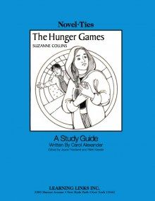 EXPIRED: 25% off The Hunger Games: A Novel-Ties Study Guide by Learning Links/Novel-Ties. Offer available until Sunday, 29 July 2012. Price as displayed ($12.71 USD), no promo code needed. Click here to buy this eBook: http://ow.ly/cpmzZ #education #hungergames