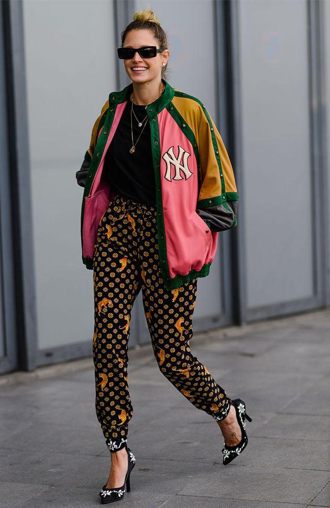 Stylish Street Style: Paris Fashion Week Spring 2019