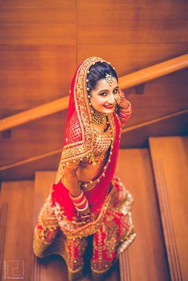 Agra weddings | Prateek & Sumedha wedding story | WedMeGood