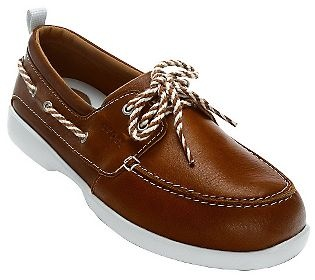 Crocs Above Deck Boat Shoes - QVC.com