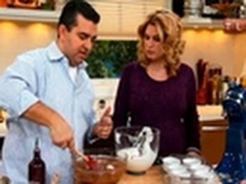 Buddy Valastro Kitchen Boss Recipes Season