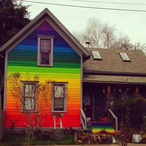 приглашаю радуга от дома к дому картинки тех, кто