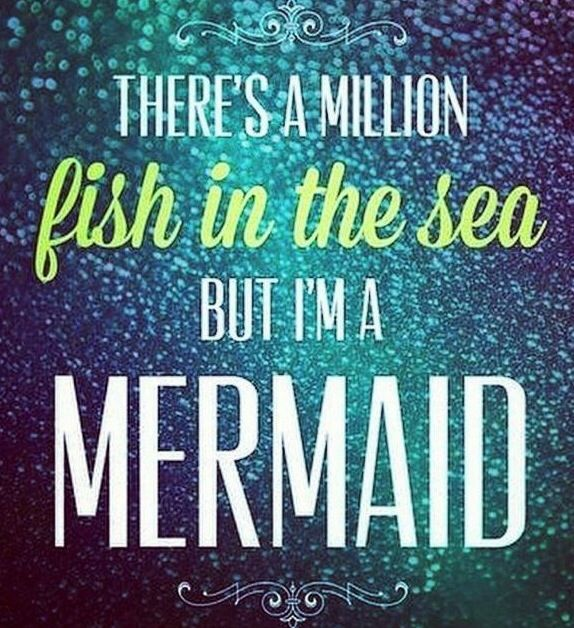 Quotes About Believing In Mermaids. QuotesGram