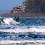 Wickaninnish Inn - Tofino on Vancouver Island.  it's off the charts.