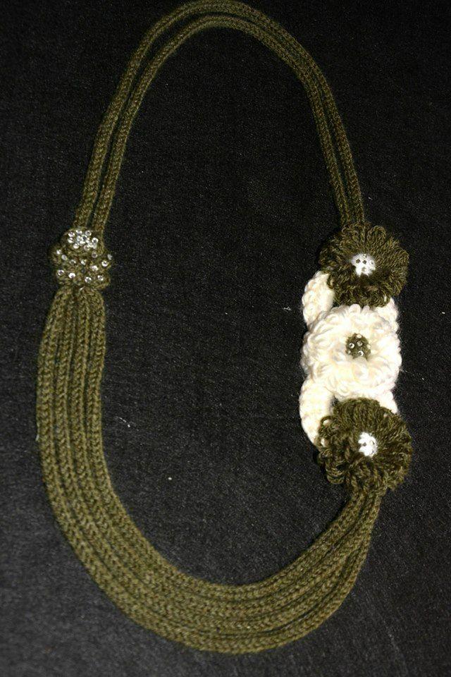 (1) Scuola di telaio, tricotin, mulinetto e maglieria magica per Negati
