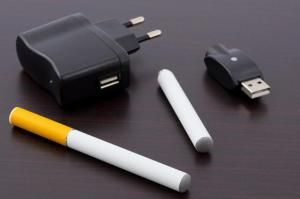 Study - Electronic Cigarettes and Secondhand Exposure to Nicotine