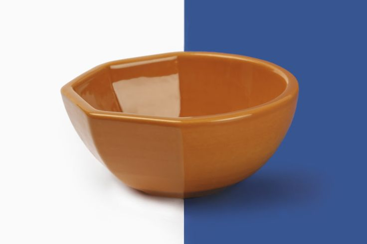 PixBowl by Cristian Sporzon Architect and Designer made in Italy on CROWDYHOUSE  #kitchen #ceramics