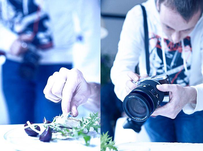 KME Studios - Foodstyling