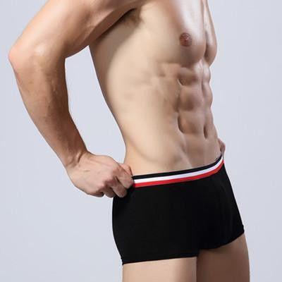 Men's Modal Boxers, Soft Boxer Shorts