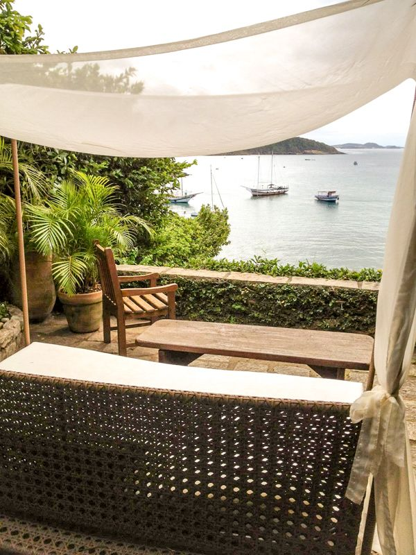 Booking a Hotel You'll Love, Every Time - tips from Anetta at The Wanderlust Kitchen