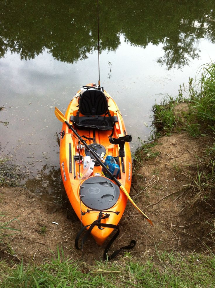 32 best images about fishing on pinterest vintage for Bass fishing kayak