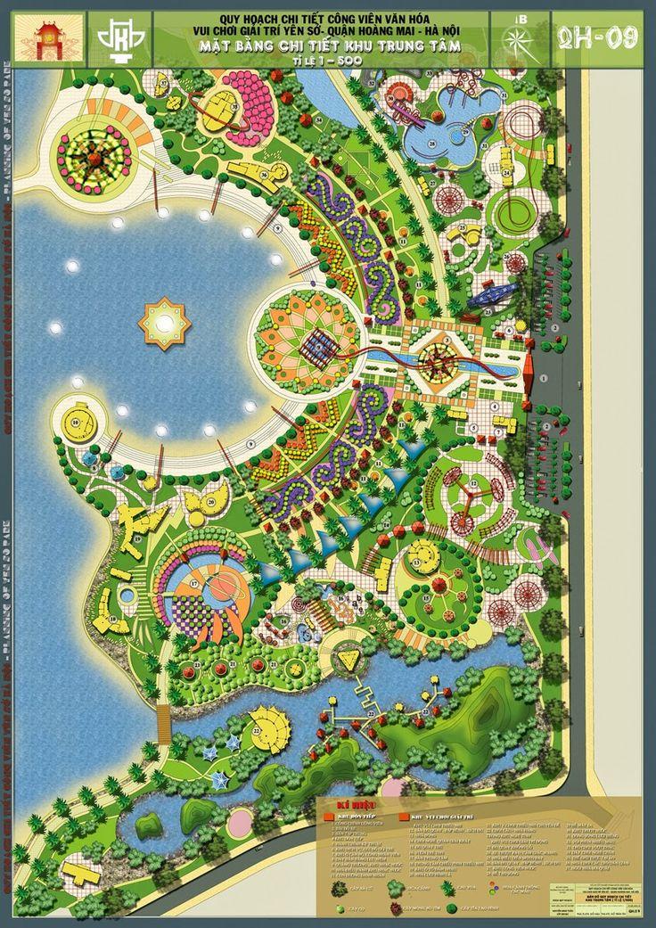 theme park master plan pdf