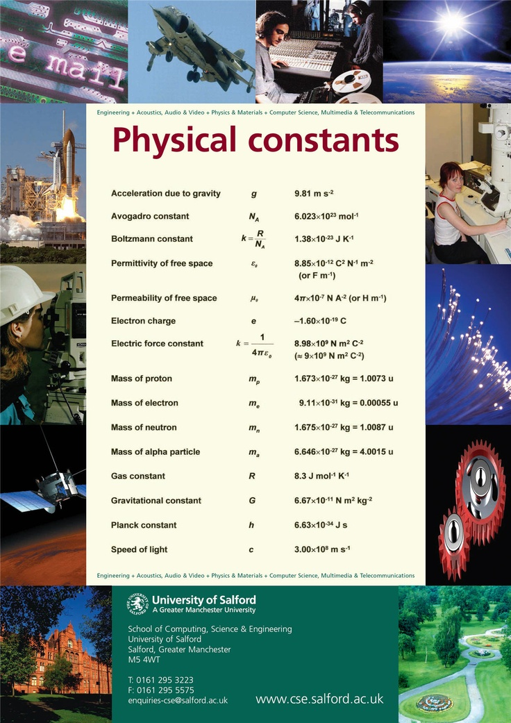 book universal physical