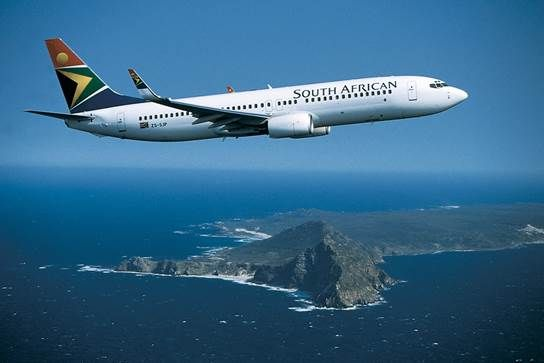 Take your adventure to new heights when you #FlySAA.