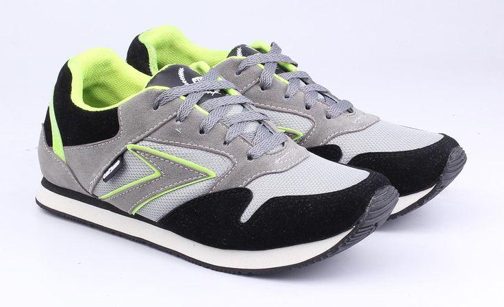 Sepatu Sport / Sneakers Pria - DA 036 - Bushindo Shop