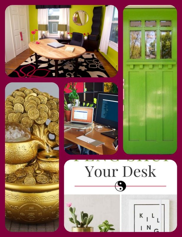 Pin On Feng Shui Home Office