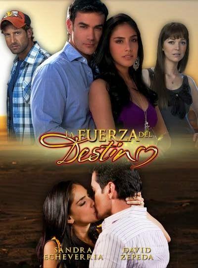 La Fuerza del Destino (Mexico 2011) - David Zepeda ...
