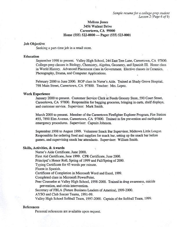 Resume Format Mla Format Resume Resumeformat Resume Outline Basic Resume Resume