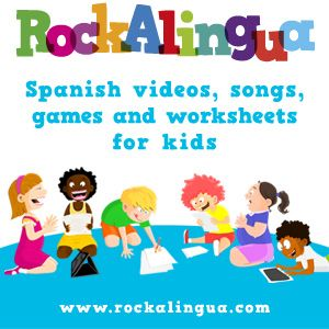 FREE PRINTABLE : games and actives! http://www.spanishplayground.net