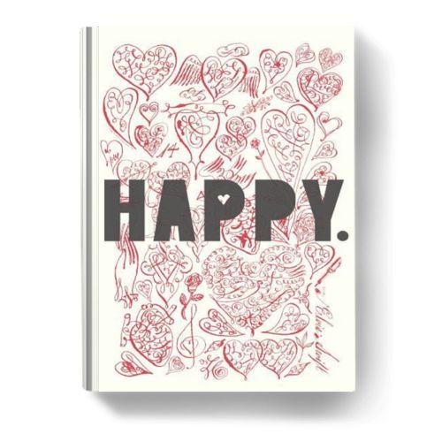 Happy dari Tees.co.id oleh H&Y