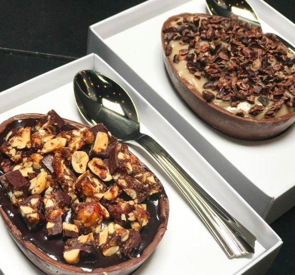 Gastronomia de Campinas traz opções diferentes para os interessados em ter uma comemoração inovadora na Páscoa. Se o seu objetivo é enfiar o pé na jaca, oBolo da Madre aposta as fichas nos bolos s…