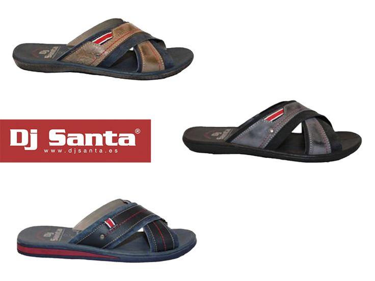 ¡Elige el color que más te guste para tus vacaciones! #sandalias #zapatos #adictos #moda #hombre #estilo #men #style