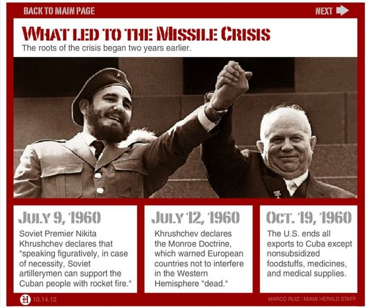 a look at john f kennedys greatest triumph as the us president the cuban missile crisis You are currently browsing the tag archive for the 'president john f kennedy  //dissentiscoolwordpresscom/2010/06/07/the-cuban-missile-crisis/ john mccone.
