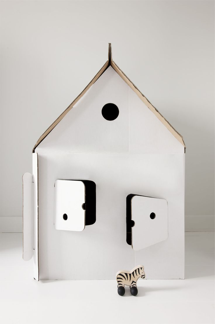 mini house//