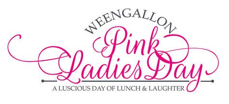 """""""Weengallon Pink Ladies Day is an experience that lifts the spirits and shows that with a little bit of ingenuity and elbow grease you can make anything happen, even in the most unlikely of destinations""""  - Janene Bowman, Coordinator"""